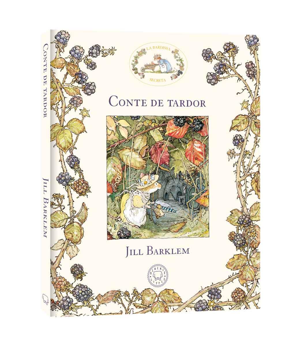 Conte de tardor Brambly Hedge Catalan Translations