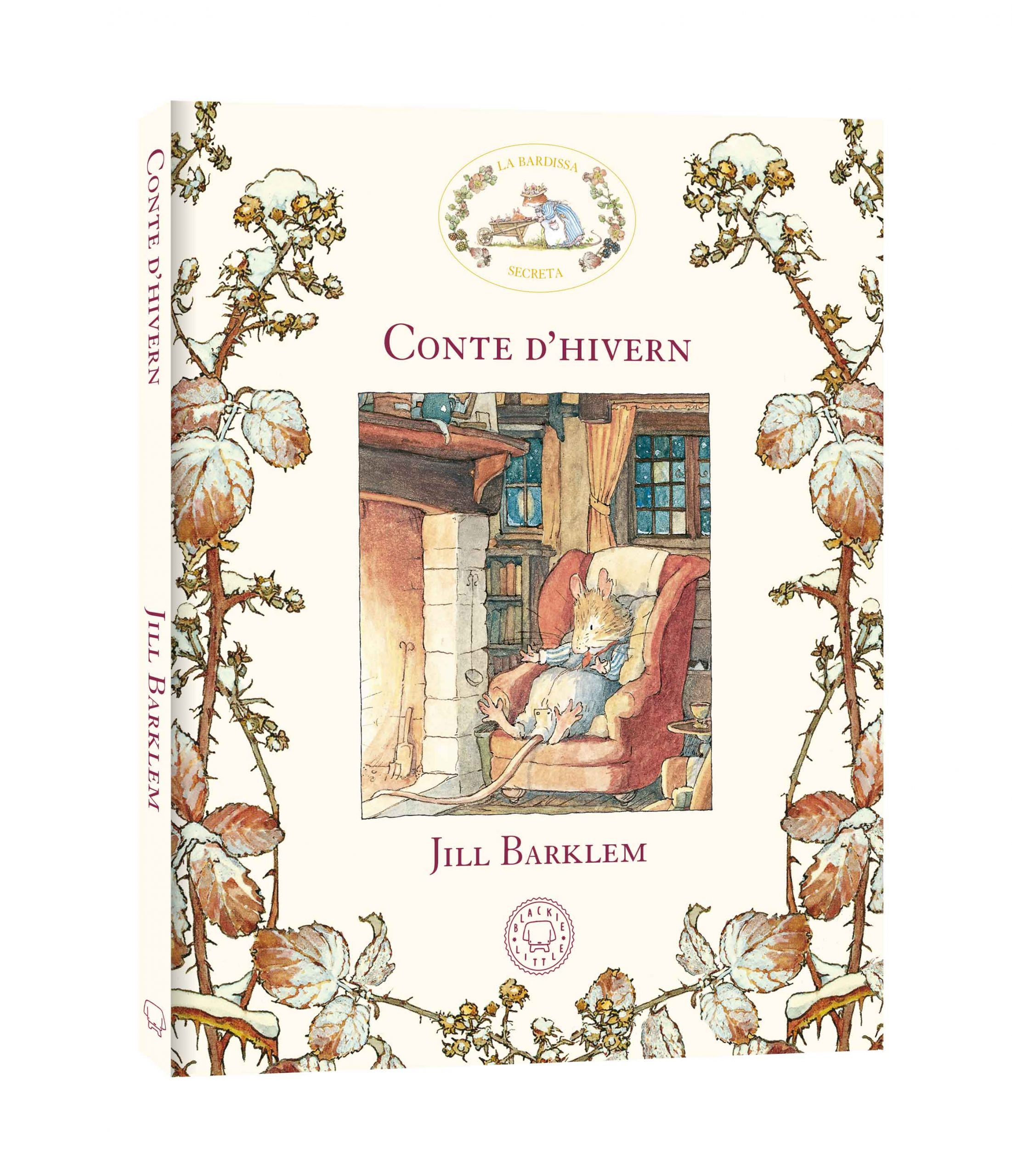 Conte d'hivern Brambly Hedge Catalan Translations