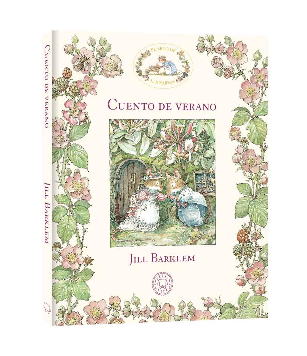 Cuento de verano Brambly Hedge Spanish Translations