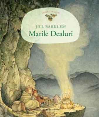 Marile Dealuri Brambly Hedge Romanian Translations