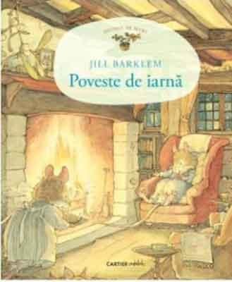 Poveste de iarnă Brambly Hedge Romanian Translations