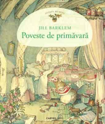 Poveste de primăvară Brambly Hedge Romanian Translations