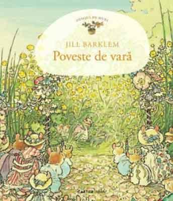Poveste de vară Brambly Hedge Romanian Translations