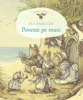 Poveste pe mare Brambly Hedge Romanian Translations