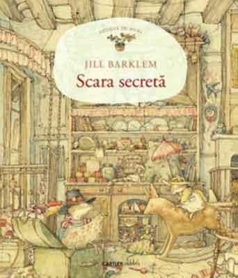 Scara secretă Brambly Hedge Romanian Translations